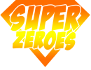 SUPERZEROES Logo